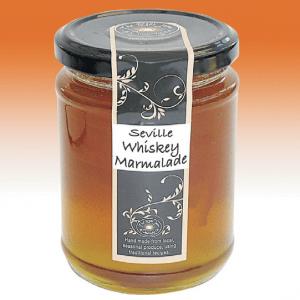Seville Whiskey Marmalade